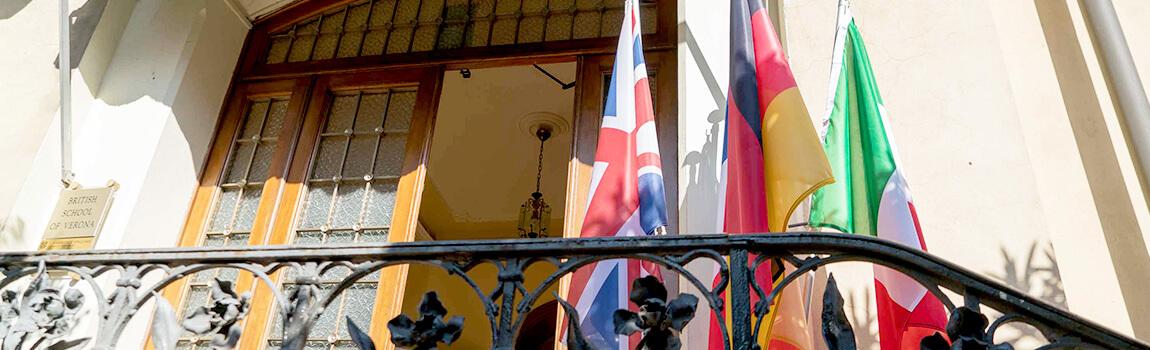 british school verona sede